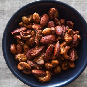 Chipolte-Lime Mixed Nuts