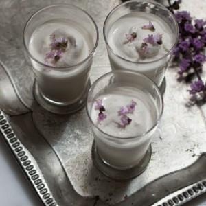Lillet Buttermilk Shakes