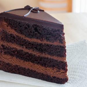 The Dark Knight Cake