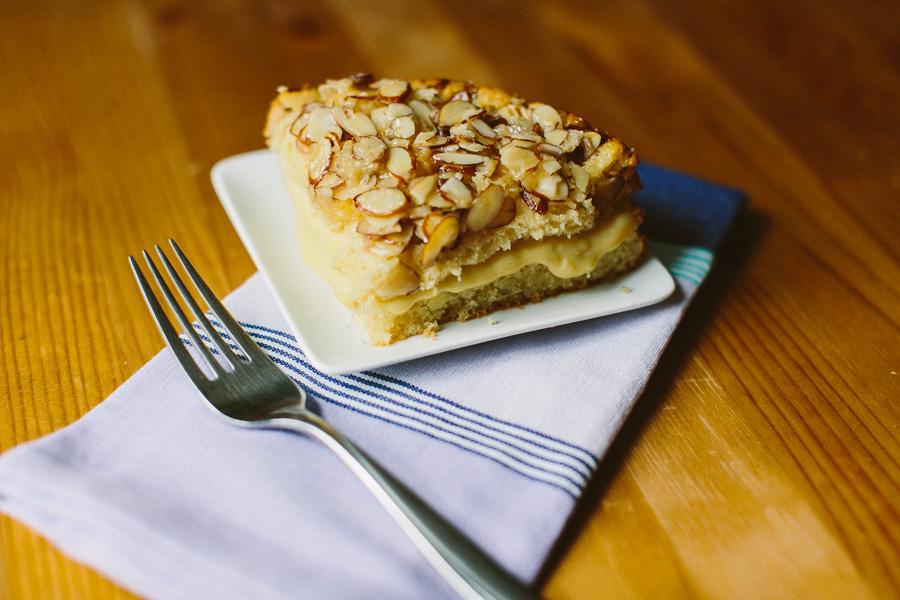 Bee Sting Cake
