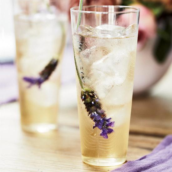Sophie Dahl's Iced Tea