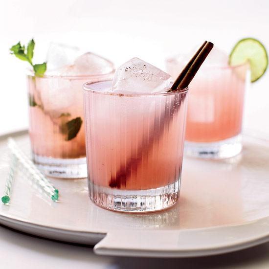 Agricole-Guava Cooler