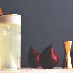 Pear Sonata