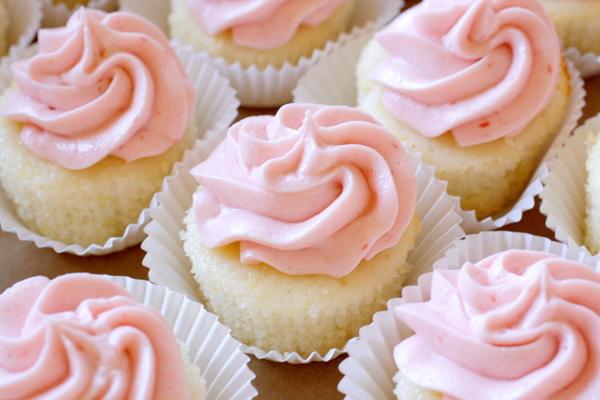 Cake Mix Cookies Pink Lemonade