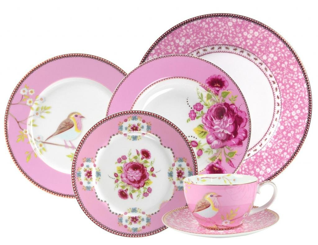 PiP Studio Dinnerware Pink  sc 1 st  Recipe Hearth & PiP Studio Dinnerware Pink - Recipe Hearth